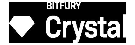 Logo Crystal by Bitfury