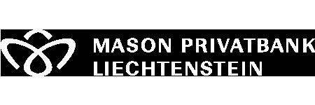 Logo Mason Privatbank Lichtenstein