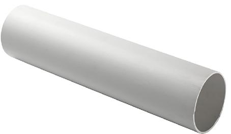 155mm Box Downpipe