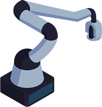 Black Coffee Robotics logo