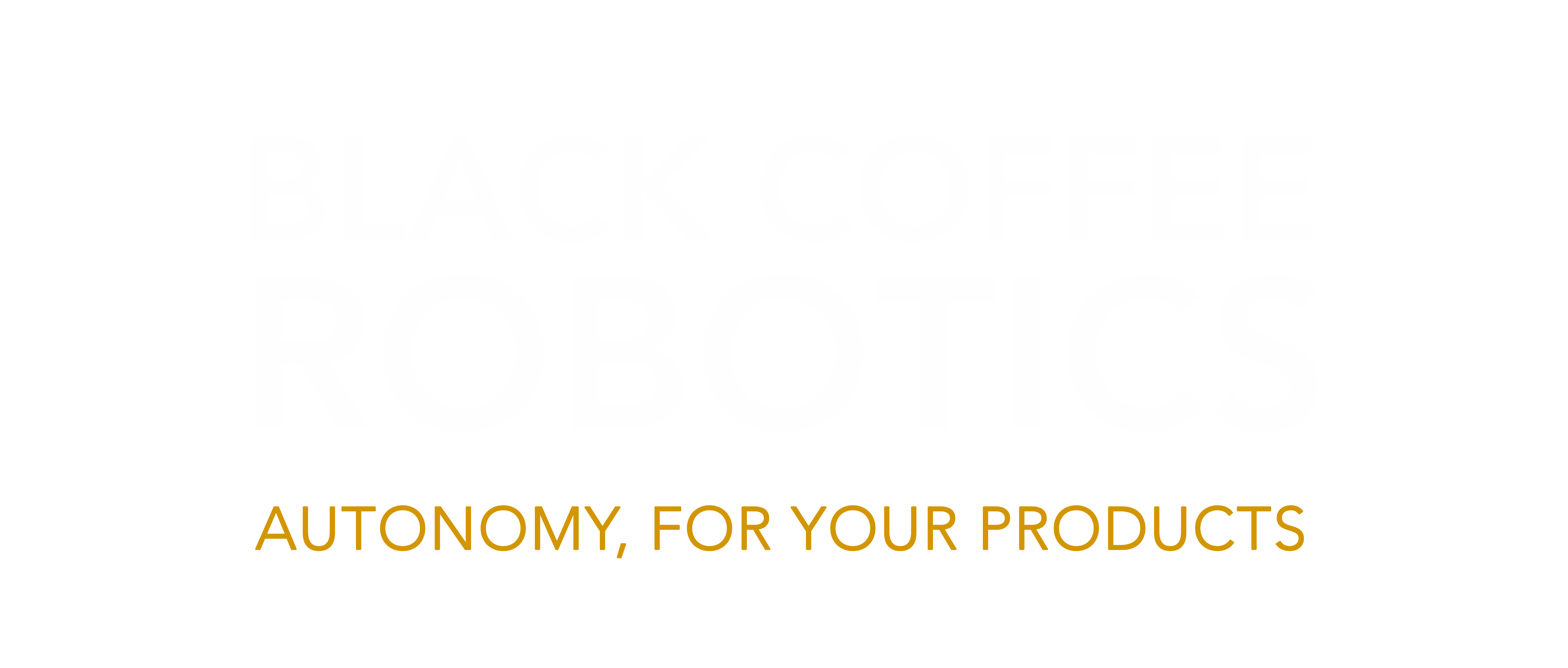 Black Coffee Robotics