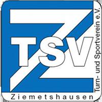 TSV Ziemetshausen Logo