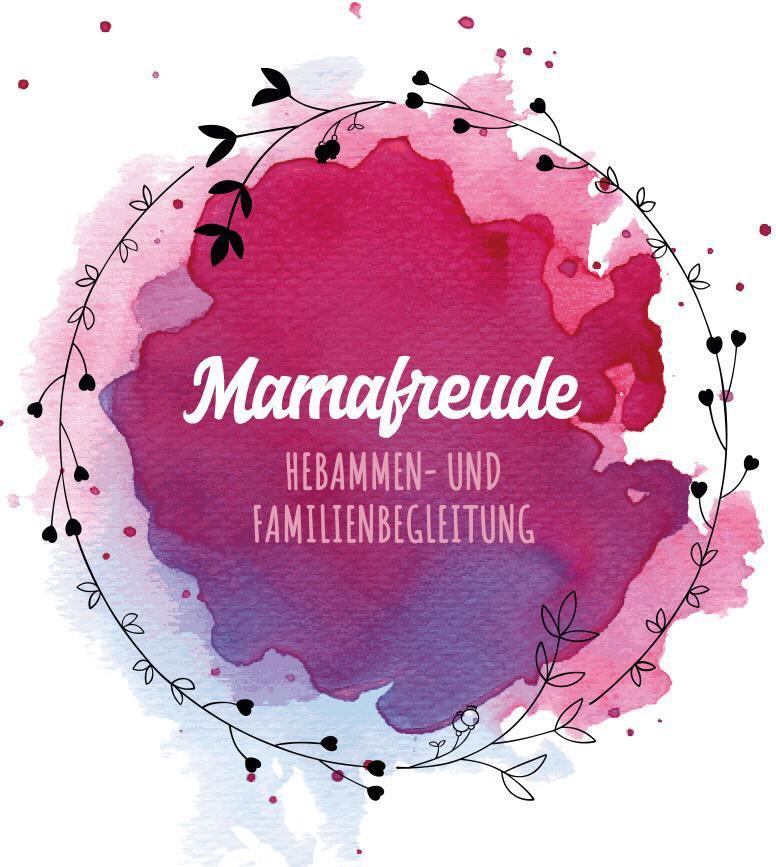 Mamafreude Logo