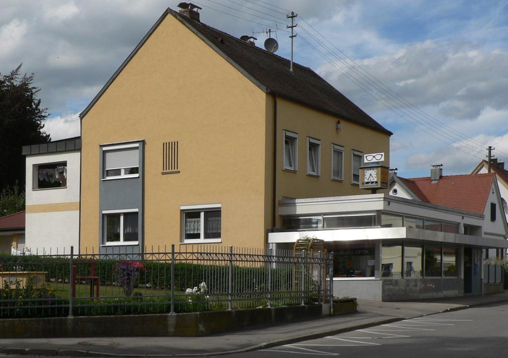 Seethaler Haus