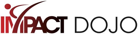Impact Dojo Logo