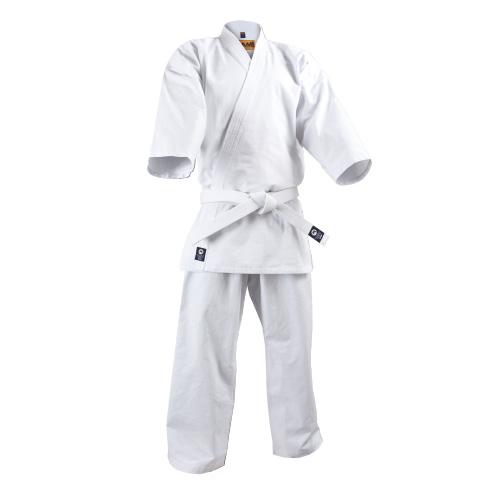Uniform and Belt