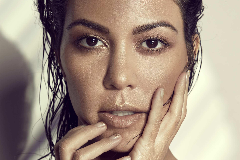 Kourtney Kardashian Manuka Beauty