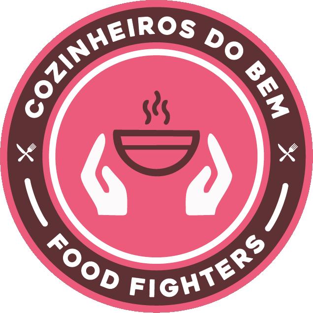 Logo Cozinheiros do Bem
