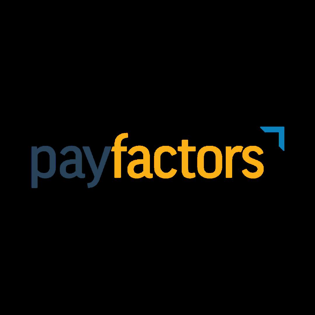 Payfactors logo