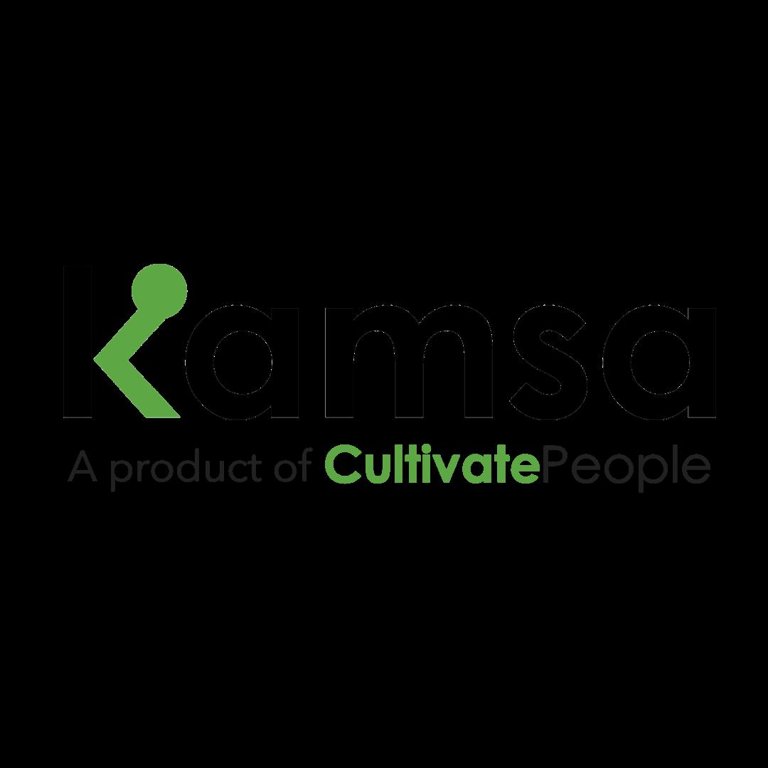Kamsa logo