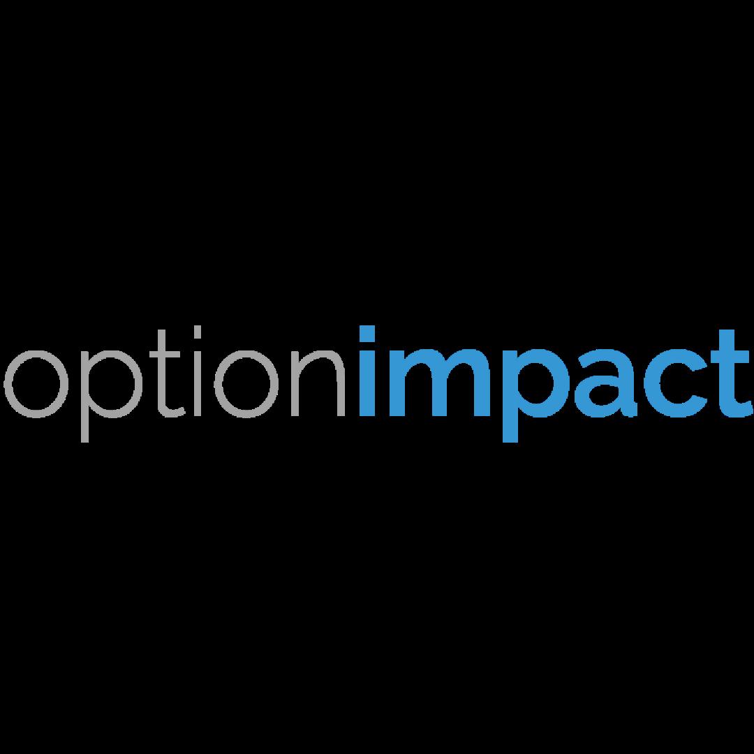 Option Impact logo