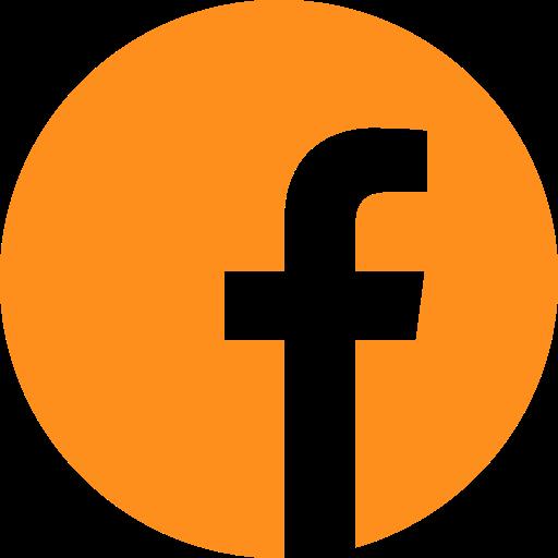 ícone facebook logcomex