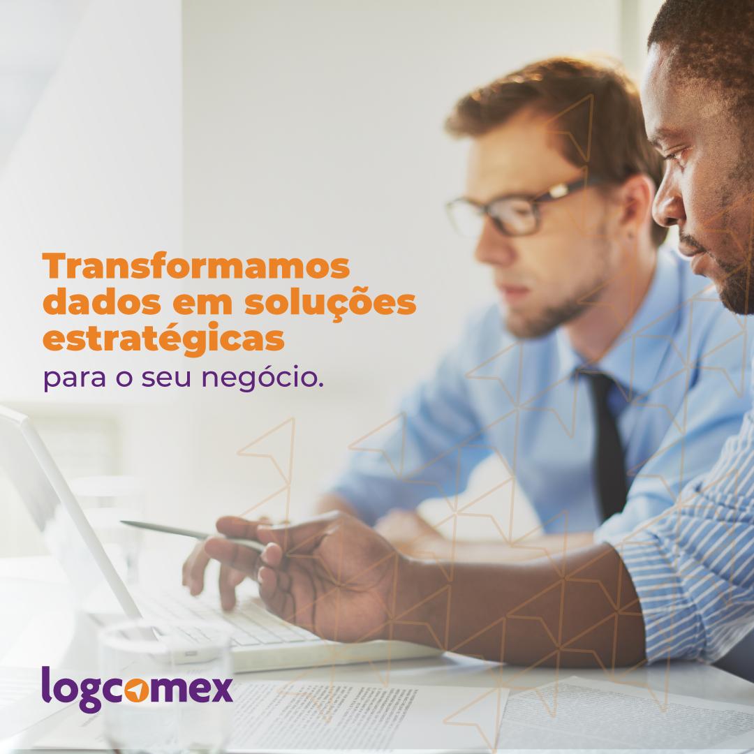 Soluções LogComex