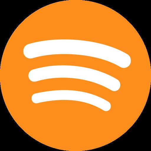 ícone spotify logcomex