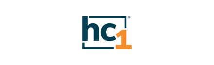 the hc1 logo