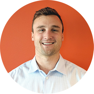 Ryan Haines Account Executive Headshot