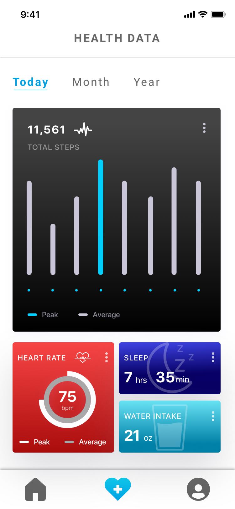 mHealth-patient-app