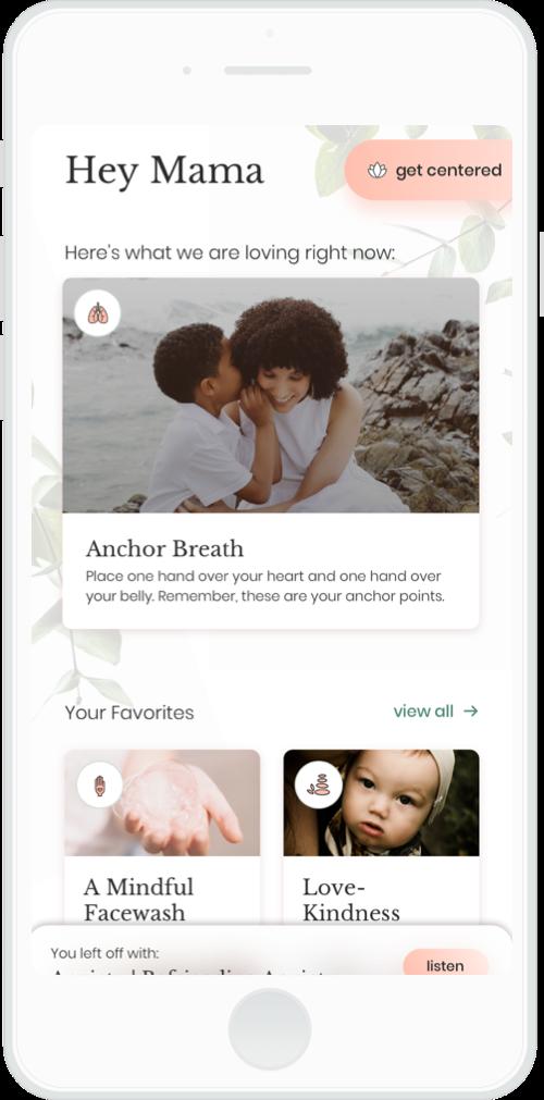 mindful-mamas-mobile-app-development-project