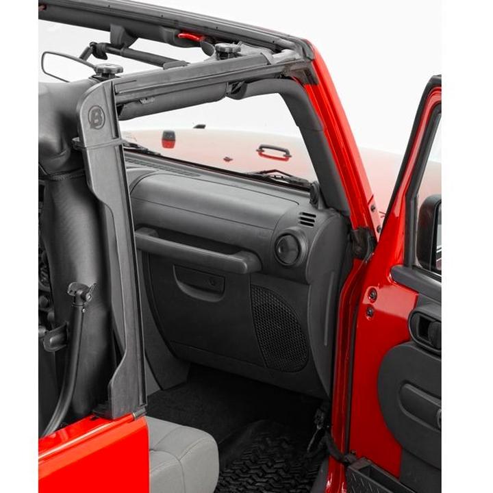 Bestop Door Surrounds Jeep JK