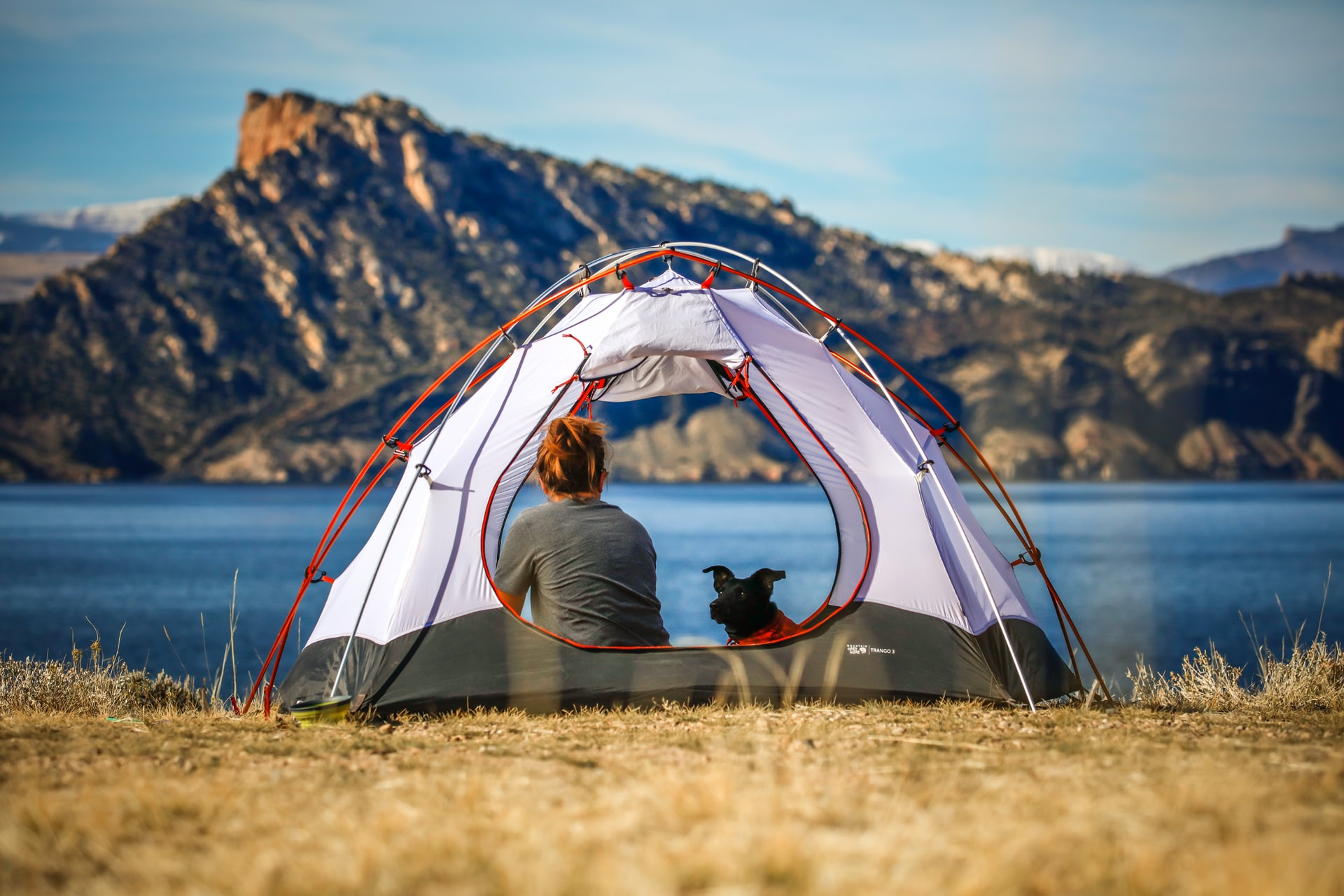 Healthcare Worker Discounts on  Camping Gear and clothing