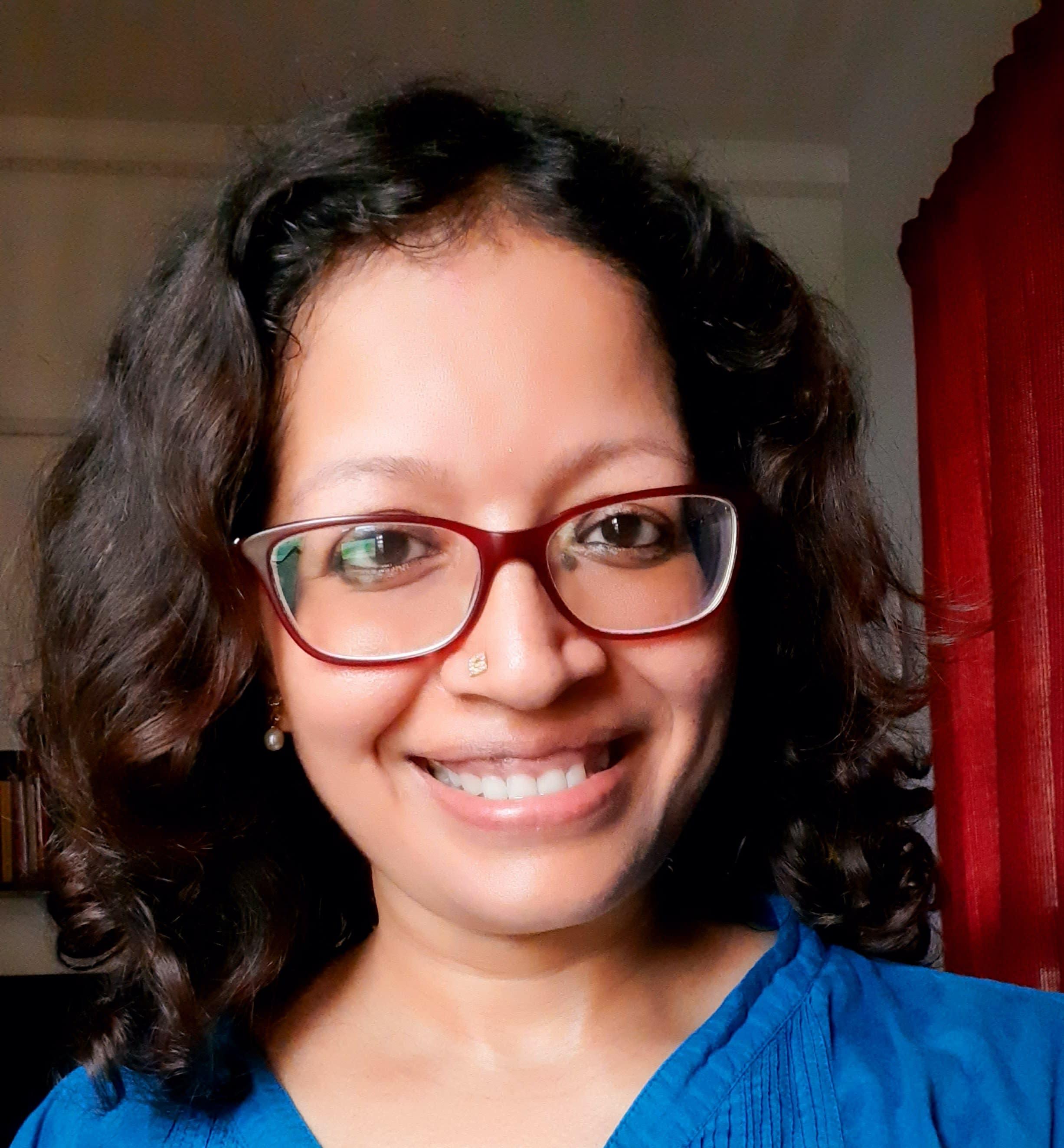 Radhika Jayaraman