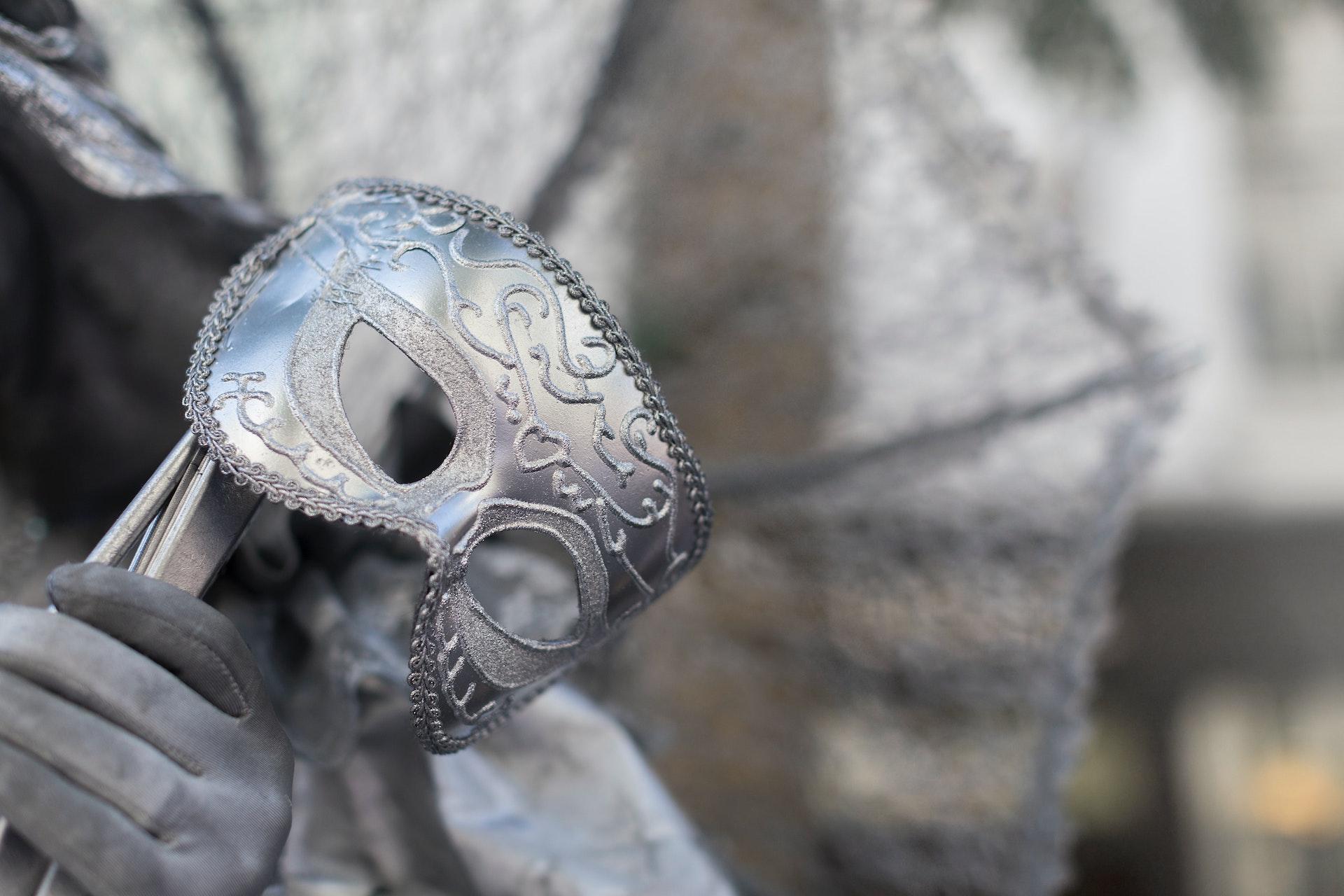 Covent Garden Mask