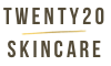 Official logo for Twenty20 Skincare