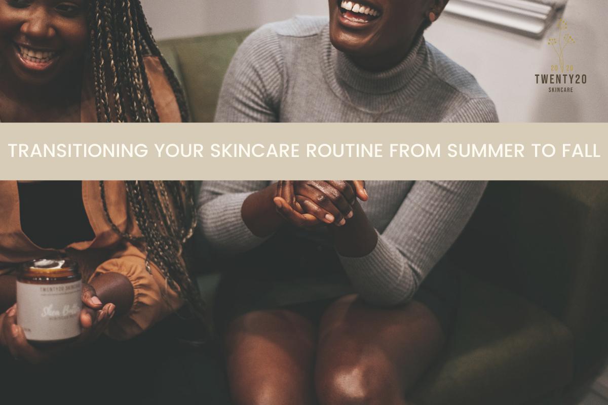 About Twenty20 Skincare