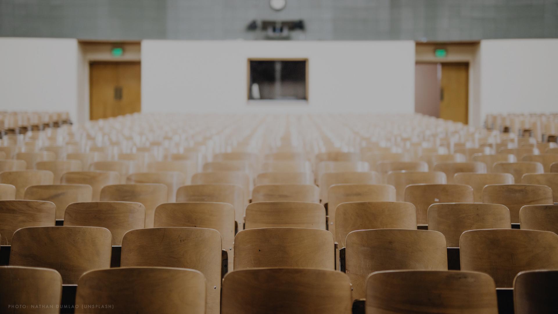 Spring 2021 Virtual Sunday Classes