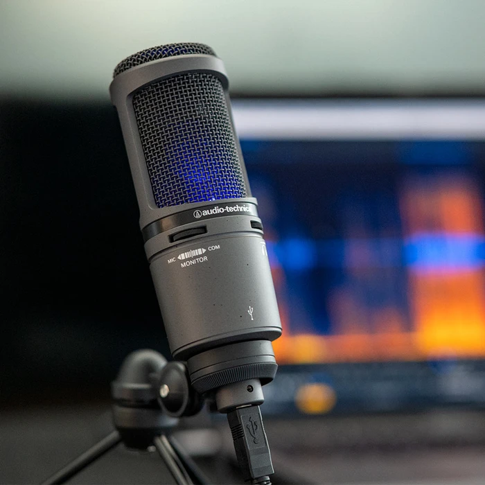 best podcasting hardware