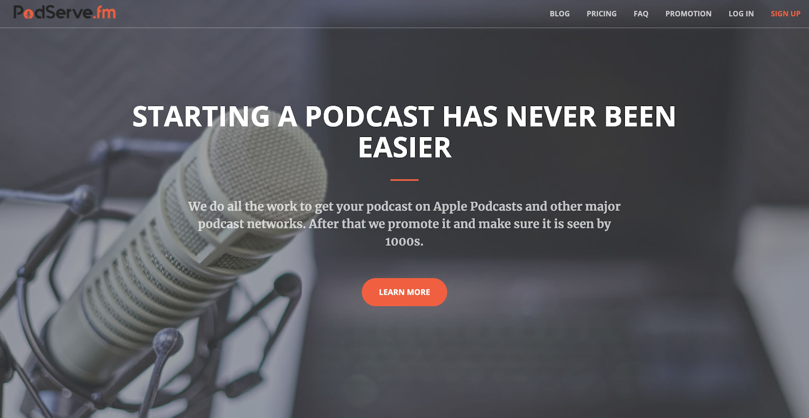 podcast distribution platforms
