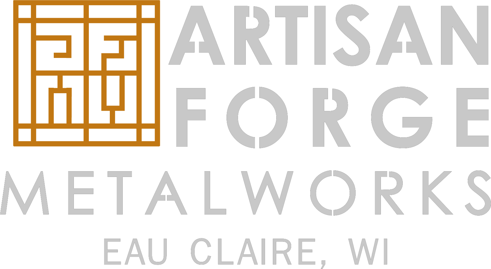 Artisan Forge MetalWorks Logo