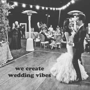 Best Perth Wedding DJ Entertainment