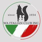 Wa Italian Club DJ hire