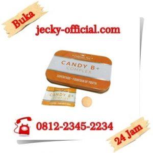 Jual Permen Candy Asli Palembang