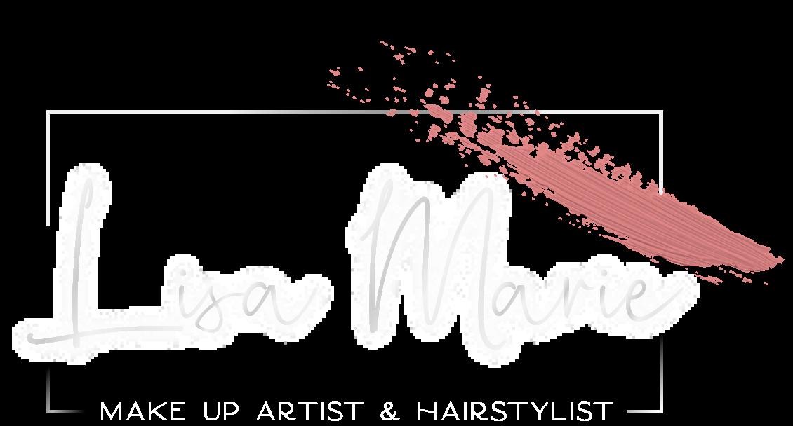 Das Logo von Lisa Marie Spiller für LisaMarieArts