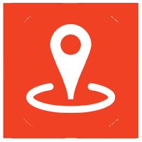 location based heating