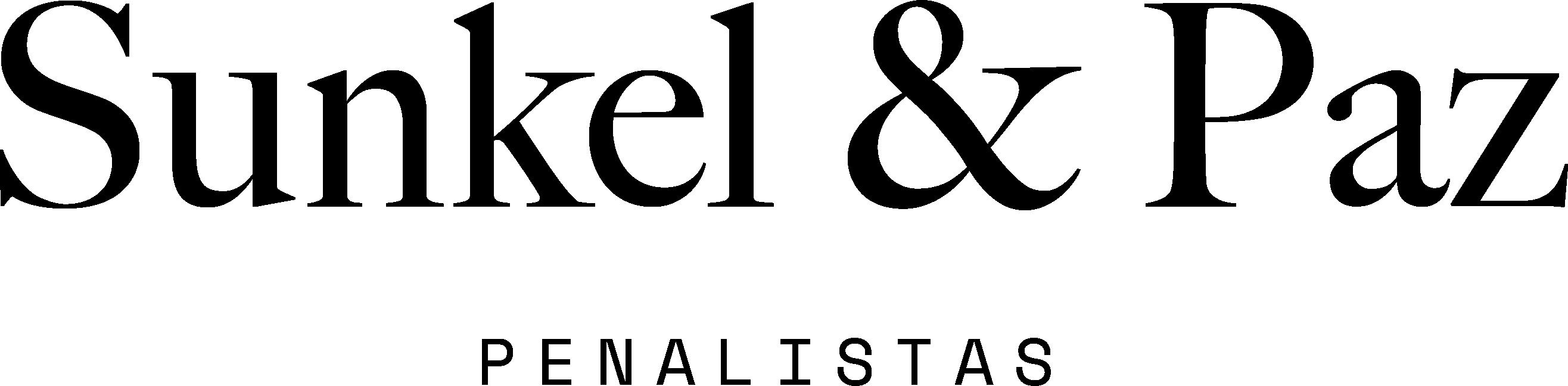 logo Sunkel & Paz