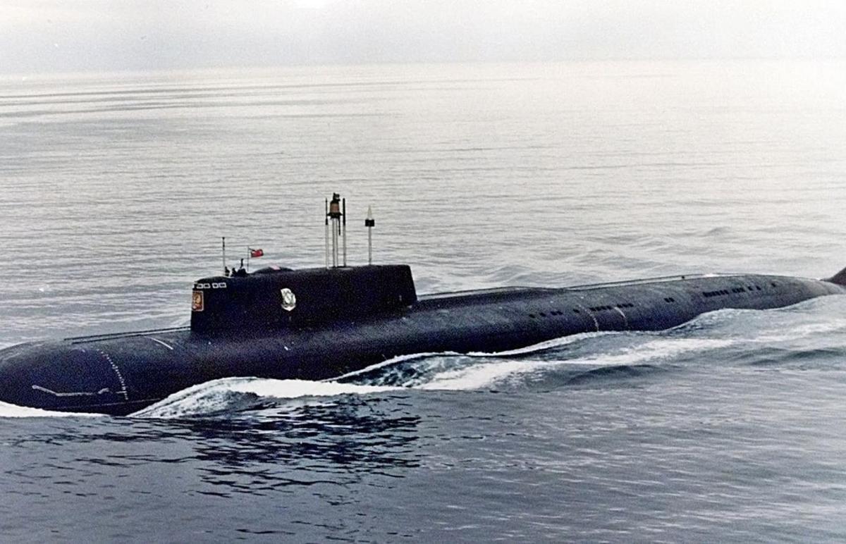 El Covid-19, el Kursk y la negación plausible