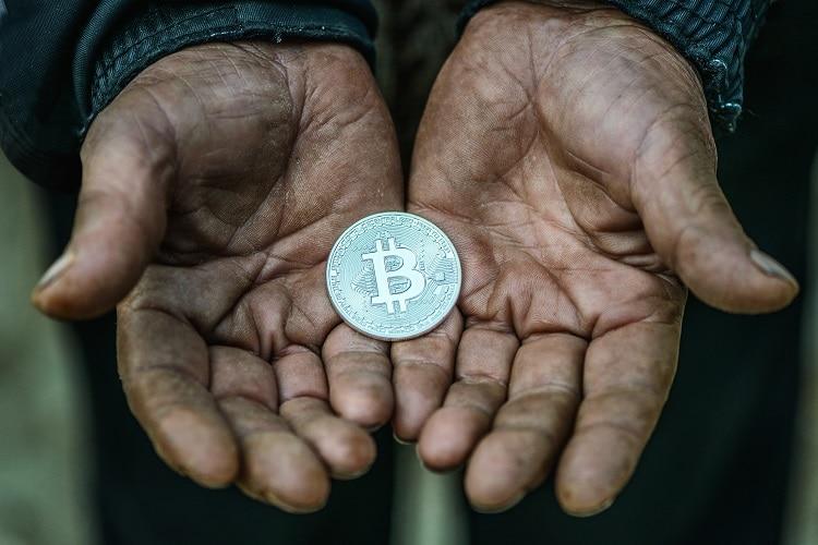 La inclusión financiera, las criptomonedas y el mundo en vías de desarrollo.