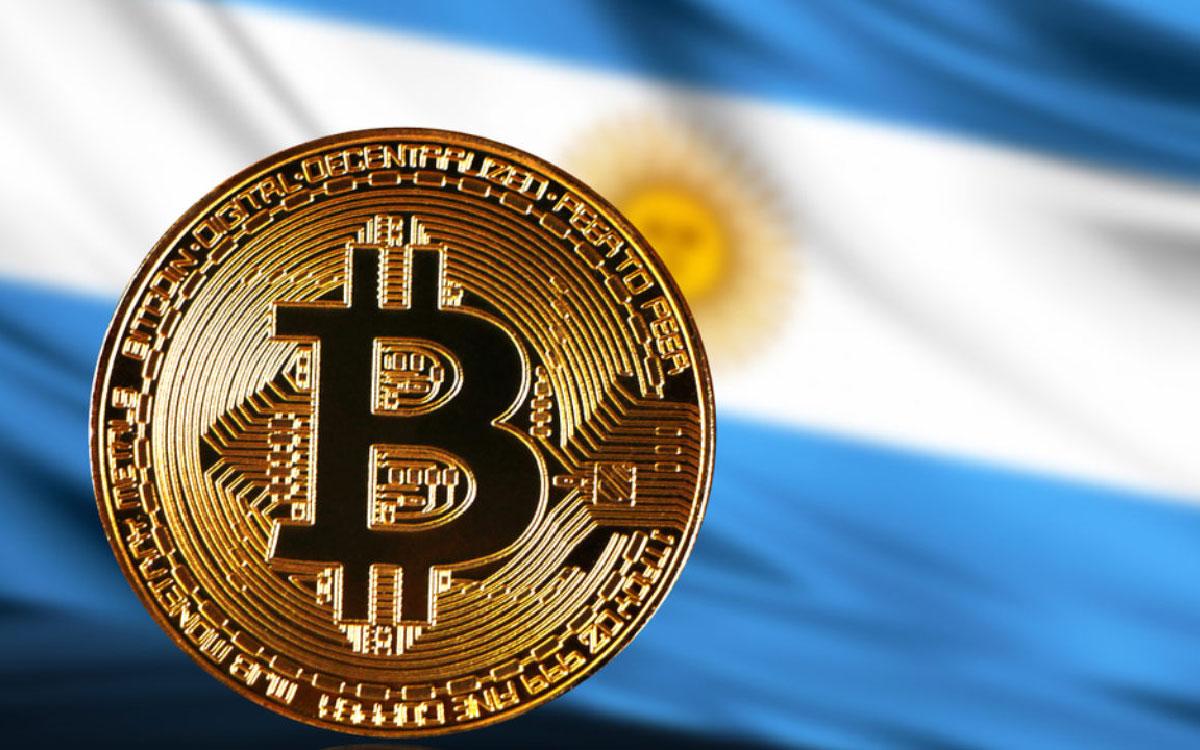 ¿Las criptomonedas son legales en Argentina?
