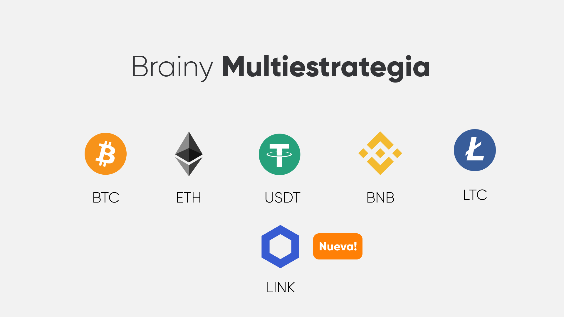 ¿Por qué sumamos Link a nuestra estrategia de inversión?