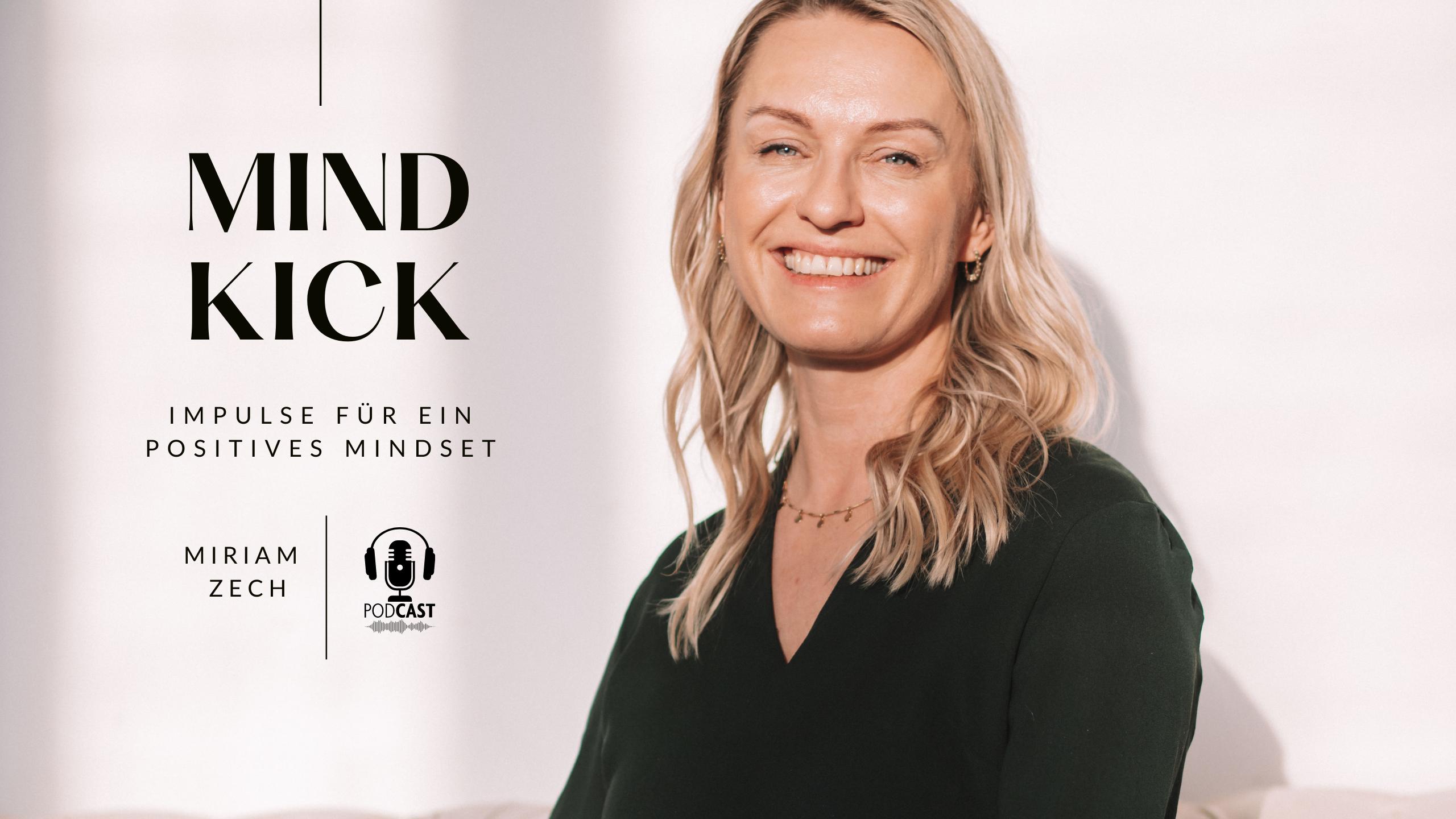 Podcast by Miriam Zech
