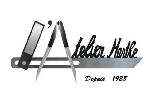Logo Atelier Marthe