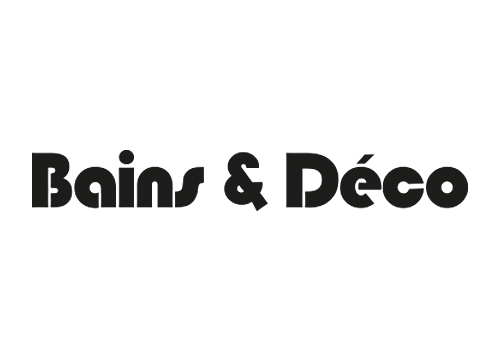 Logo Bains & Déco