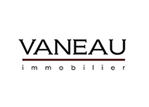 Logo Vaneau Immobilier