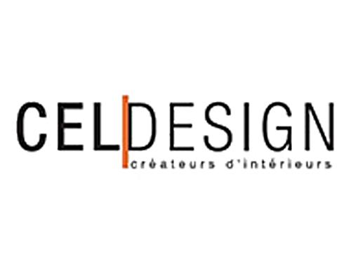Logo CEL Design