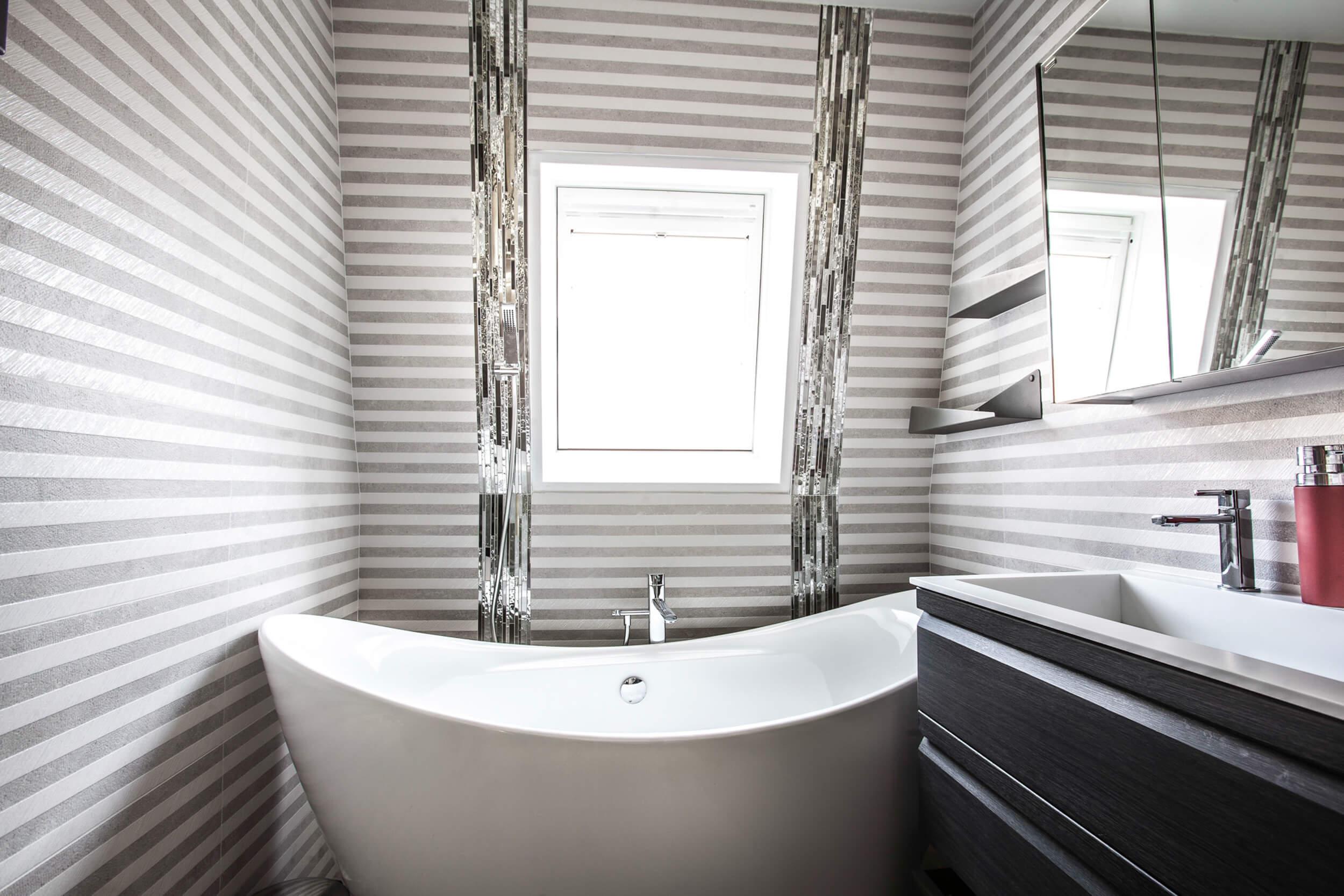 Lien vers salles de bain