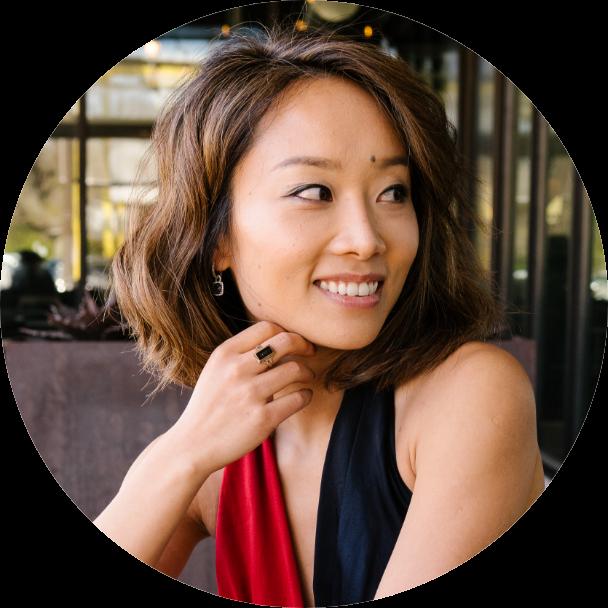Allison Li headshot