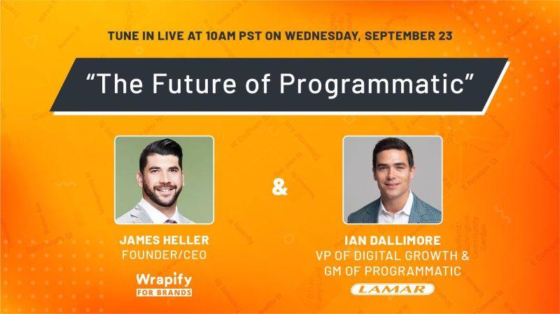 LinkedIn: The Future of Programmatic